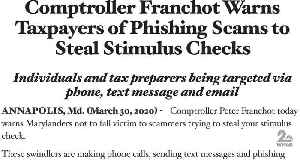 Relief checks: How much you'll get, when, and how scammers plan to target you [Video]