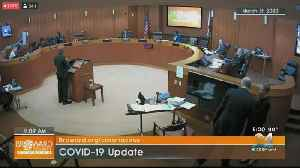 Debate Over Fate Of Holland America Ships Taken Up By Broward Commission [Video]