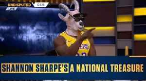 Best of Shannon Sharpe: Day 2 [Video]