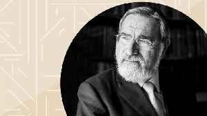 How we can navigate the coronavirus pandemic with courage and hope   Rabbi Lord Jonathan Sacks [Video]
