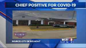 Belmont Police Chief Positive For Covid-19 [Video]