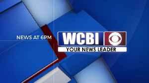 WCBI NEWS AT SIX - 03/30/2020 [Video]