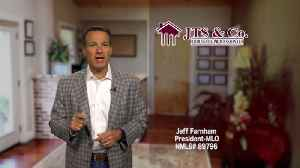 JTS Mortgage Minute 3/31/20 - Housing Updates [Video]