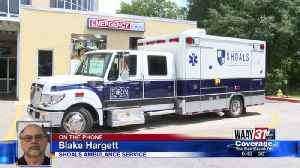 First responders work to protect themselves, the community during coronavirus pandemic [Video]