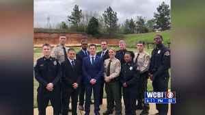 New Deputies [Video]