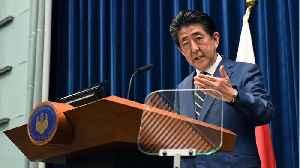 Tokyo May Keep Schools Closed Through May [Video]