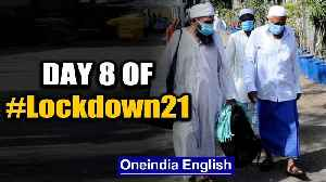 On Day 8, states rush to trace potentially infected Tablighi members   Oneindia News [Video]