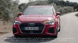 Audi A3 Sportback – the highlights [Video]