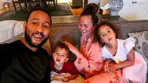 John Legend struggles to relate to his children's privileged upbringing [Video]