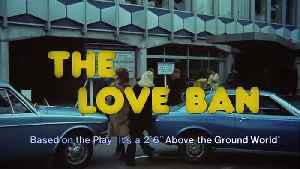 The Love Ban movie (1973) [Video]