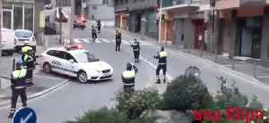 Police officers in Spanish city perform dance routine to 'Baby Shark' song [Video]
