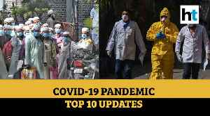 Coronavirus | Tax relief; Delhi hotspot evacuated; Putin scare: Top 10 updates [Video]