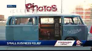 KC area small businesses begin seeking relief under stimulus package [Video]
