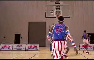 The Harlem Globetrotters, like many in the U.S., are trying to make the best of social distancing and quarantine life [Video]