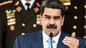 US offers Lifting Sanctions On Venezuela [Video]