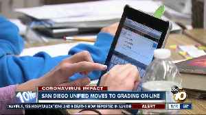 San Diego Unified moves grading online [Video]