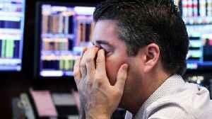 Novel Coronavirus COVID-19 Plunges Knife Deeply Into US Stock Market [Video]