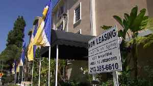 LA Extends Renter Protections as Virus Cases Continue to Climb [Video]