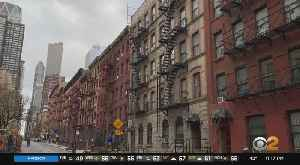 Coronavirus Update: New Yorkers Fear They Can't Afford Rent During Pandemic [Video]
