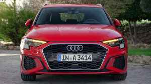 Audi A3 Sportback – the highlights [Video]