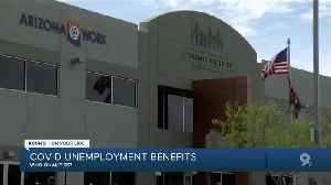 Filing for COVID unemployment [Video]