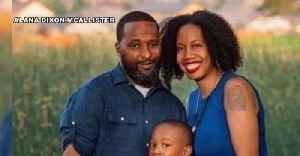 Reno woman says she lost her husband to COVID-19 [Video]