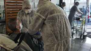 Coronavirus: Pandemic is biggest crisis for world since WW2, says UN
