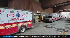 Coronavirus Update: Ambulances Coming To Help NYC Keep Up With 911 Calls [Video]