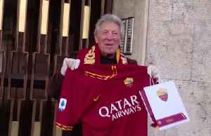 AS Roma sends emergency care packages to vulnerable fans