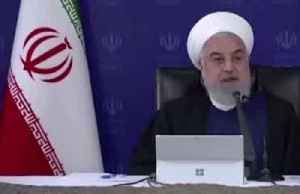 Rouhani: U.S. has lost its chance to lift sanctions [Video]