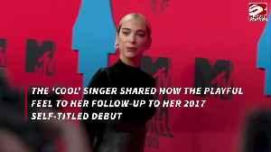 Dua Lipa had 'fun' with Future Nostalgia to block out second album anxiety [Video]