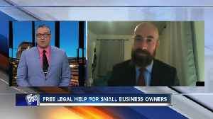 Smith and Malek Legal Aid [Video]