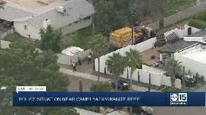 Trash truck involved in deadly crash [Video]