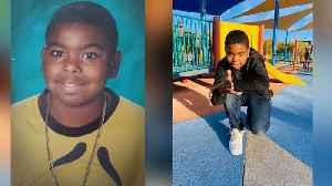 North Las Vegas police seek help finding missing boy [Video]