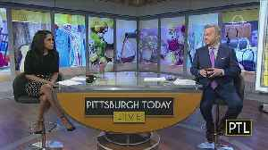 Pittsburgh Today Live Chat: April 1, 2020 [Video]