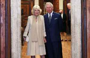 Prince Charles opens up about coronavirus [Video]