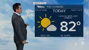 South Florida Wednesday afternoon forecast (4/1/20) [Video]