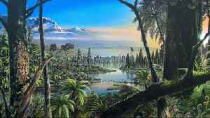 West Antarctica Was Covered in Rainforests During Dinosaur Age [Video]