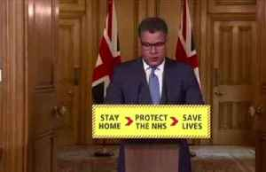 Rise in new coronavirus cases in UK is concerning - health service boss [Video]