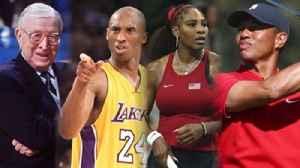 Shannon thinks Kobe, Serena, Tiger, & John Wooden should be on LA Sports Mt. Rushmore [Video]