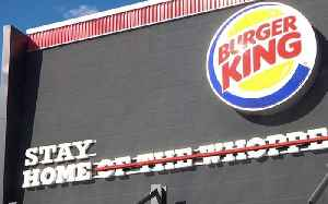 Burger King wants you to make your own Whopper at home [Video]