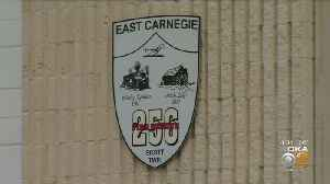 Former East Carnegie Fire Chief Facing Felony Charges Of Theft, Forgery [Video]
