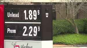 'Stay at Home' Orders Prevent Motorists from Enjoying Cheap Gas Amid Pandemic [Video]
