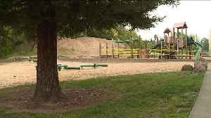 Folsom Shuts Down Athletic Fields, Playgrounds Amid COVID-19 Concerns [Video]