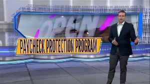 Applying for and understanding the Paycheck Protection Program [Video]