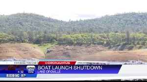 Boat launch concerns in Oroville [Video]