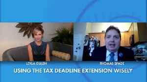 Tax Extension [Video]