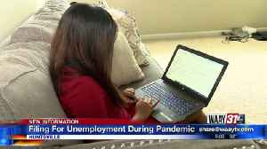 How to file for unemployment in Alabama [Video]