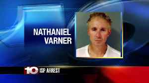 Police say Florida man drove 119 mph, lands in Vermillion Co. Jail [Video]