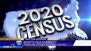 Census 2020: April 1st is Census Day [Video]